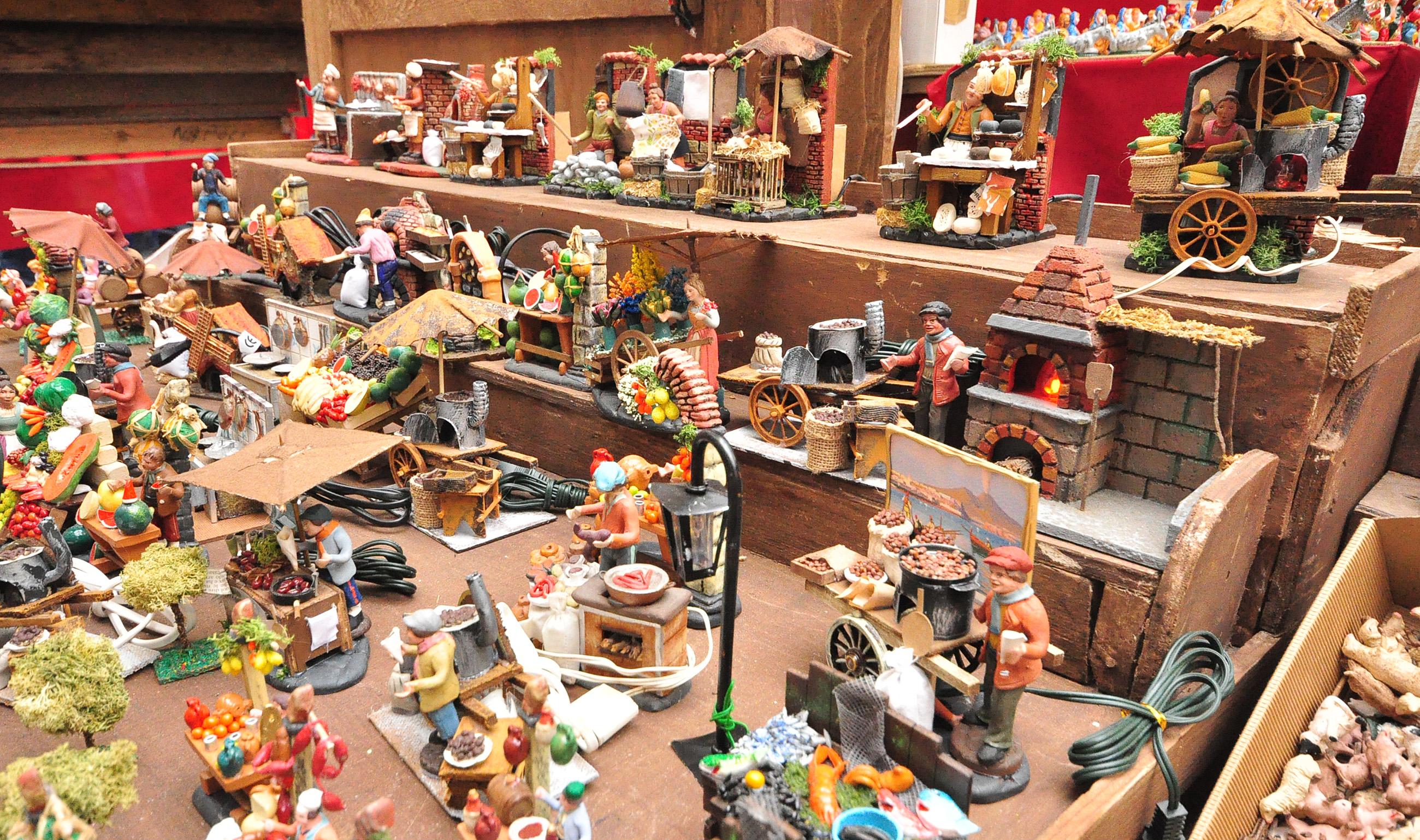 Trentino Alto Adige Artigianato i mercatini di natale del bel paese - blog de logitravel