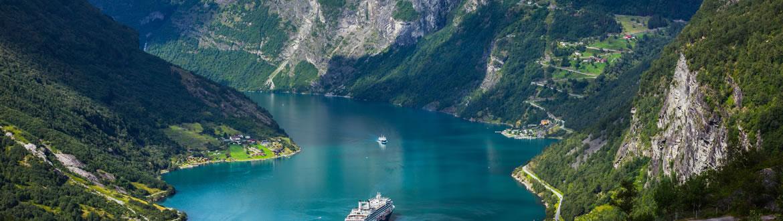 Norvegia, viaggio nella terra dei fiordi, dei ghiacciai e dell'aurora boreale