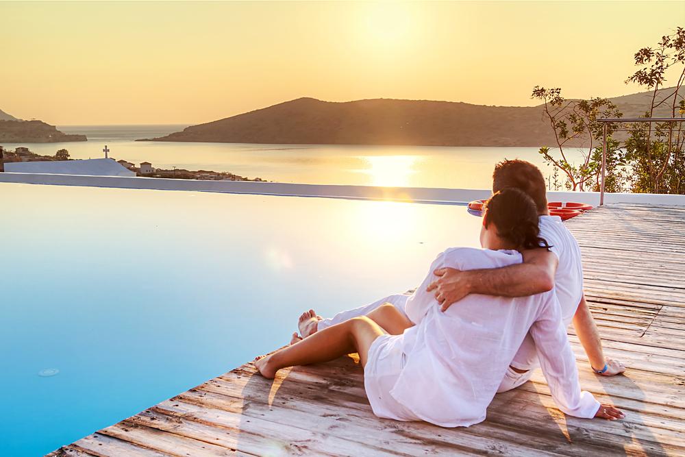 Sei destinazioni ideali per una luna di miele da sogno