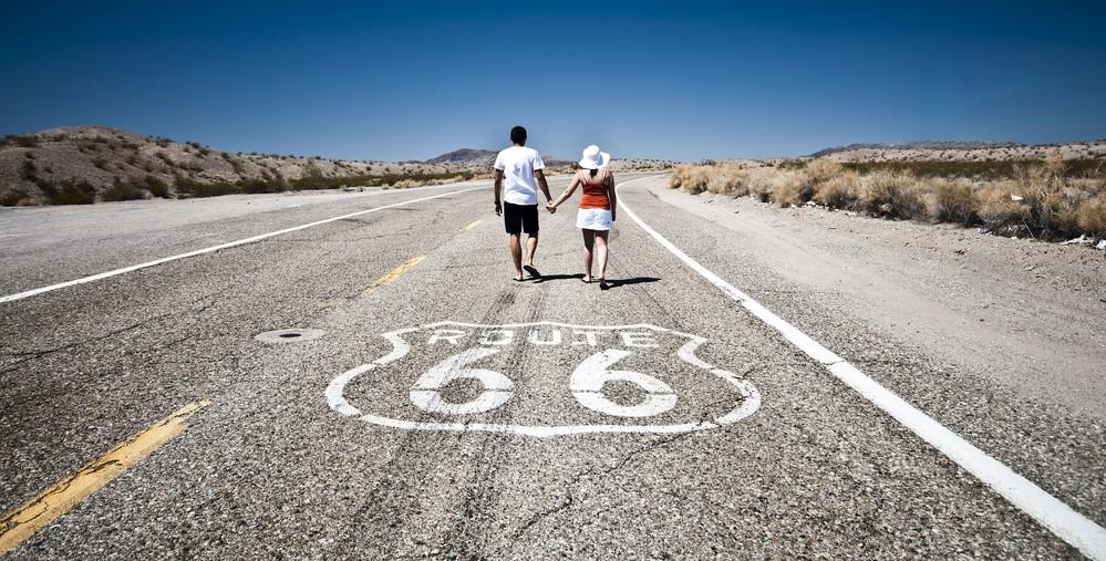 Route 66, preparati a vivere il sogno americano