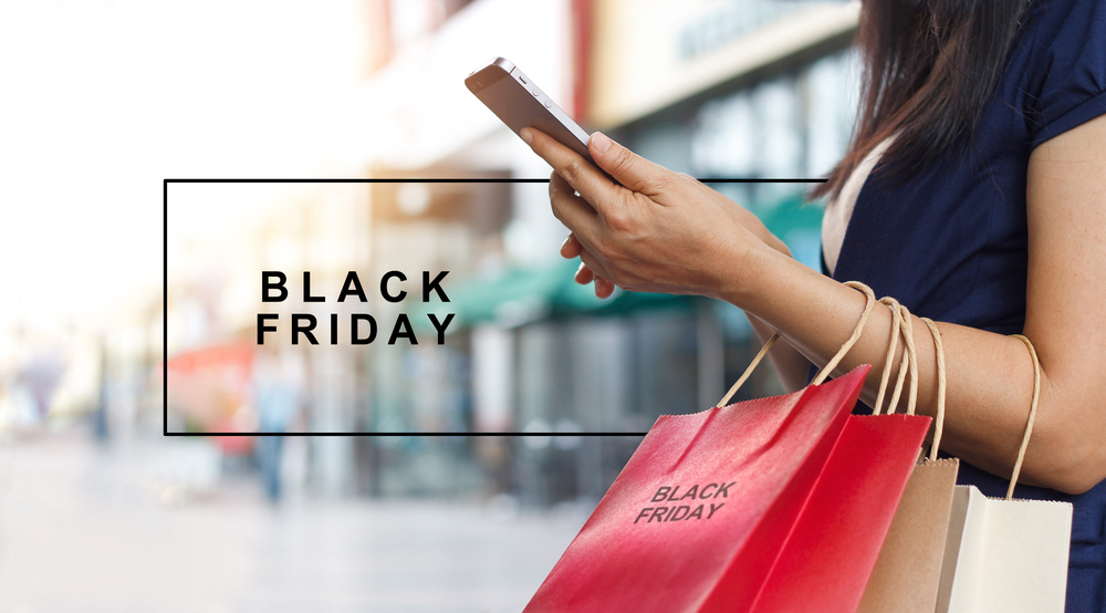 In viaggio con il Black Friday 2018 di Logitravel