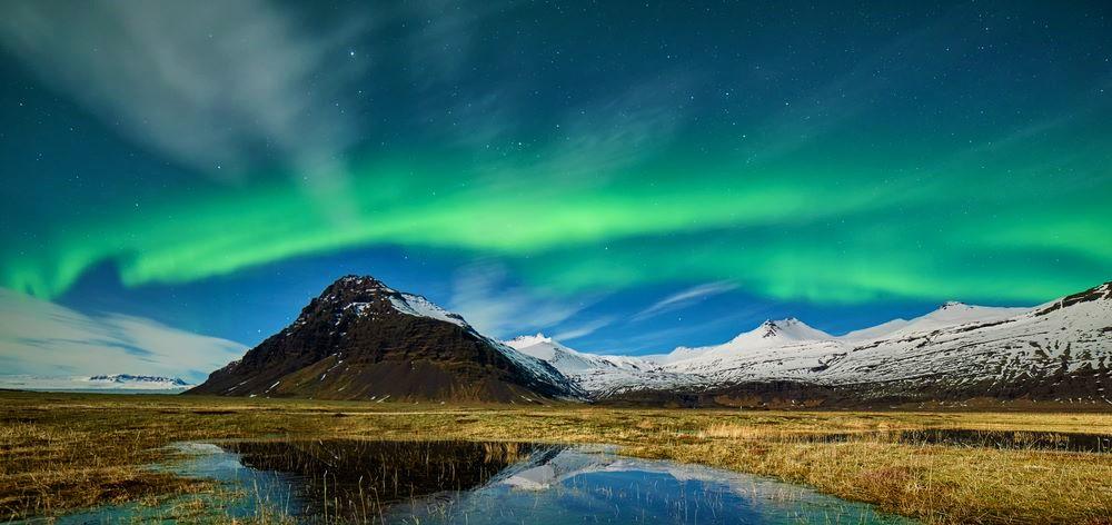 Le aurore boreali: cosa sono, quando e dove godere della loro bellezza
