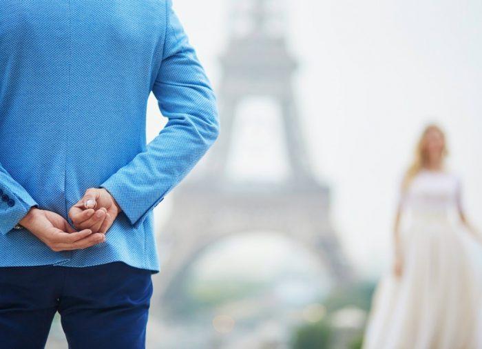 6 mete romantiche per una richiesta di matrimonio indimenticabile