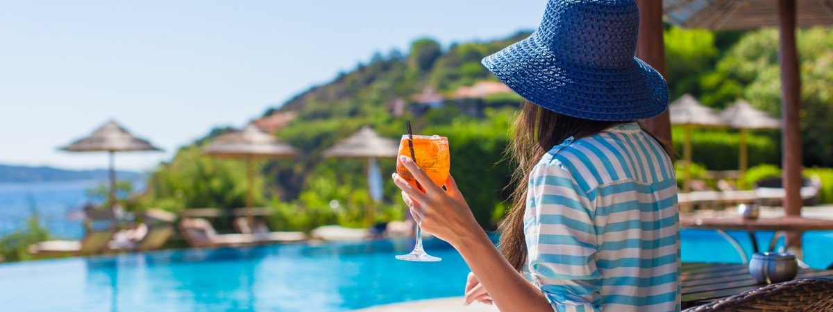 Viaggi in Spagna? Cerca il timbro Logi Travel Safe!