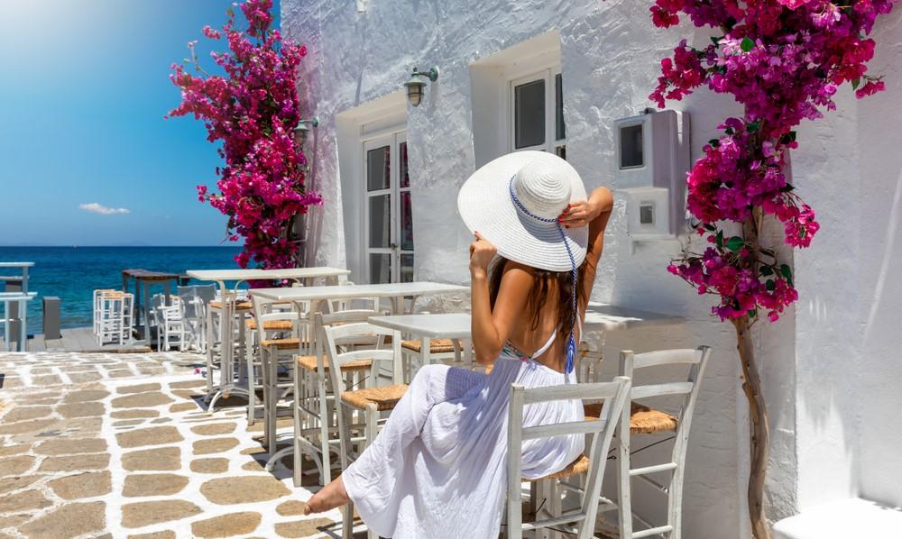 Guida per godersi al meglio un viaggio tra le isole della Grecia