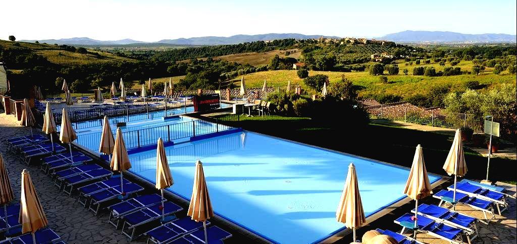 Borgo Magliano Resort: natura, spiagge e cultura per una vacanza ricca di opportunità