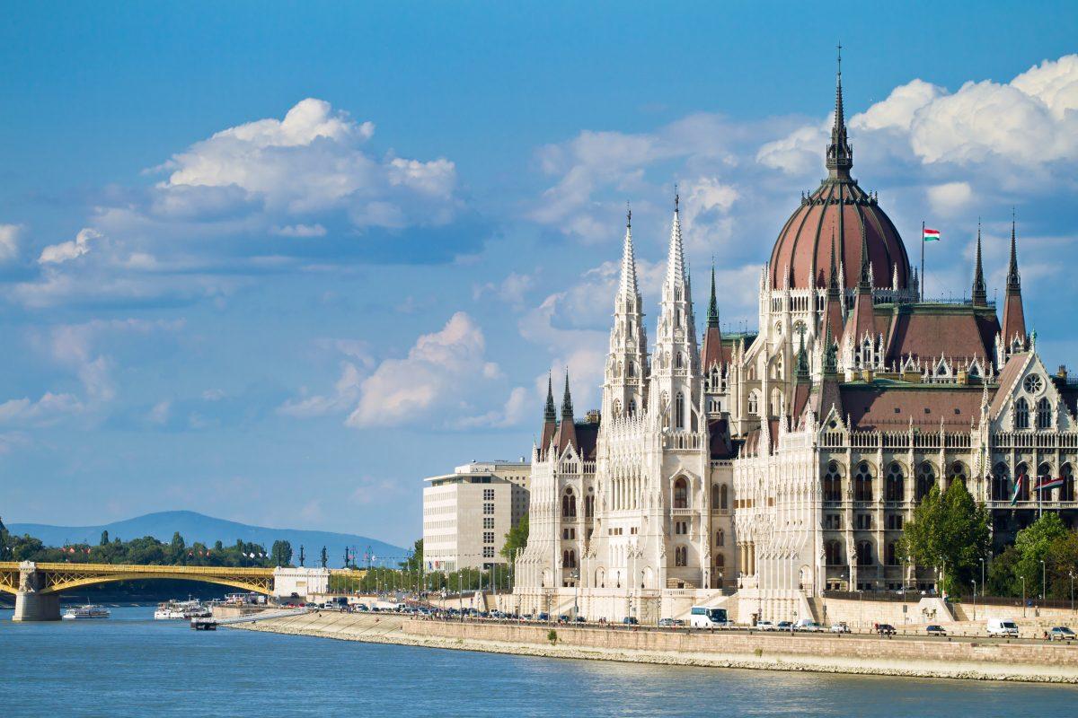 20 Città Europee da visitare nel 2019