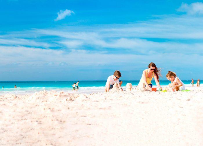 Vacanza a Ibiza in Famiglia? Si può!
