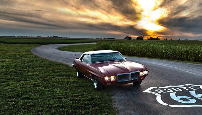 Route 66. Una strada perfetta per scoprire a fondo gli Stati Uniti.