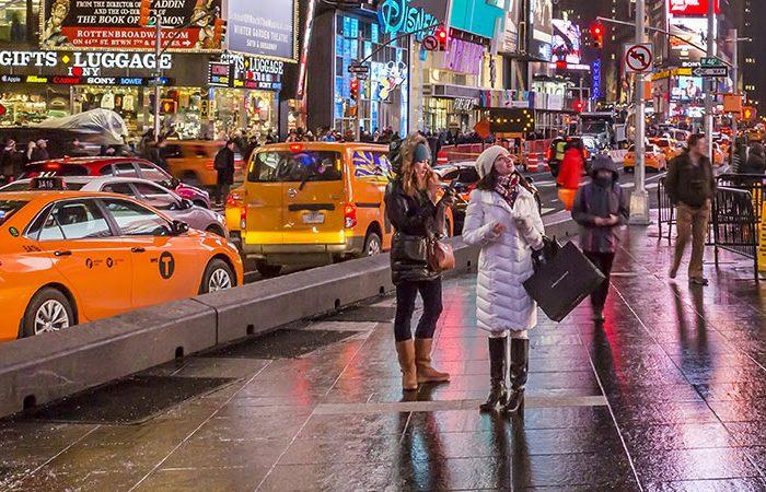 Viaggiate con stile! Alla scoperta delle 5 città della moda per eccellenza