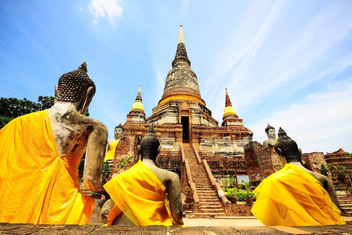 Asia, non un luogo ma un'eperienza da vivere