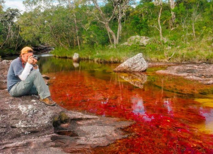 I fiumi più impressionanti del mondo per un'avventura indimenticabile