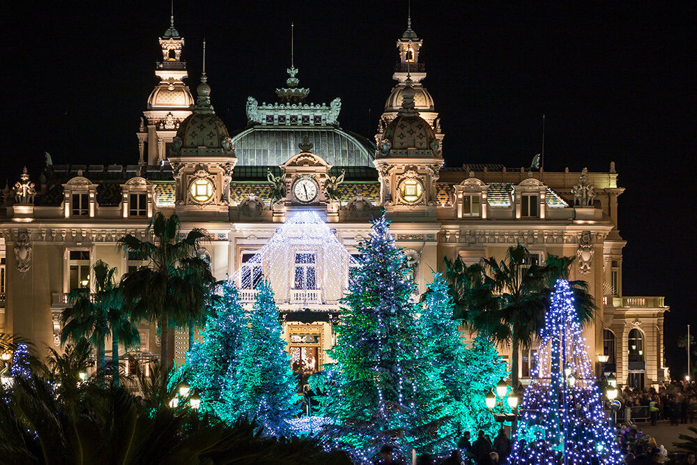 Mercatini di Natale Monaco