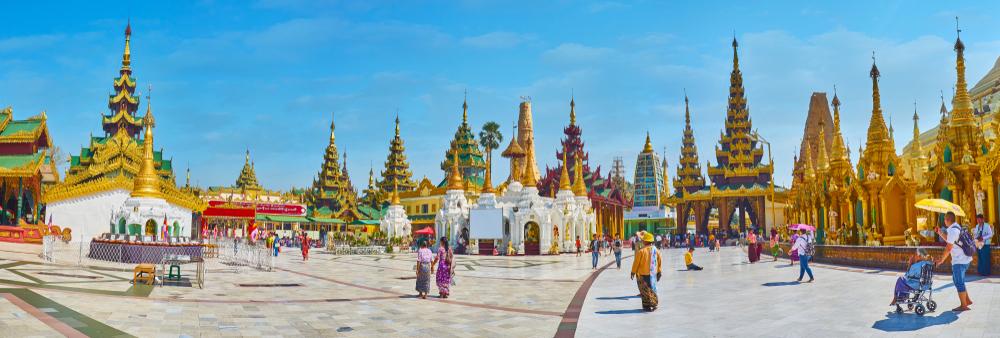 Alla scoperta dei luoghi sacri più belli al mondo