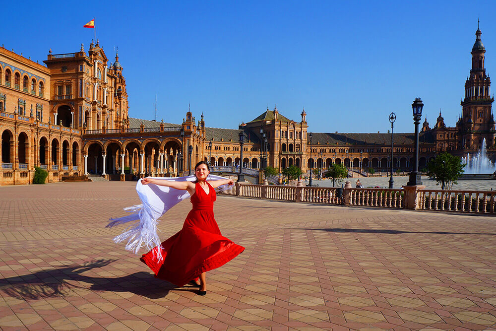 Flamenco Granada