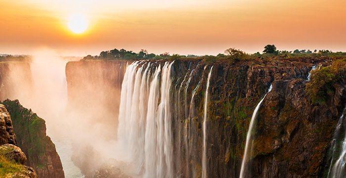 Scoprite un po' delle meraviglie segrete dell'Africa