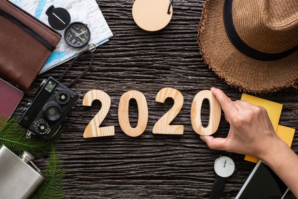 Idee per un viaggio inimitabile nel 2020