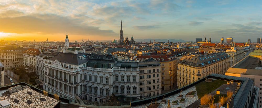 Le migliori città del mondo in cui vivere