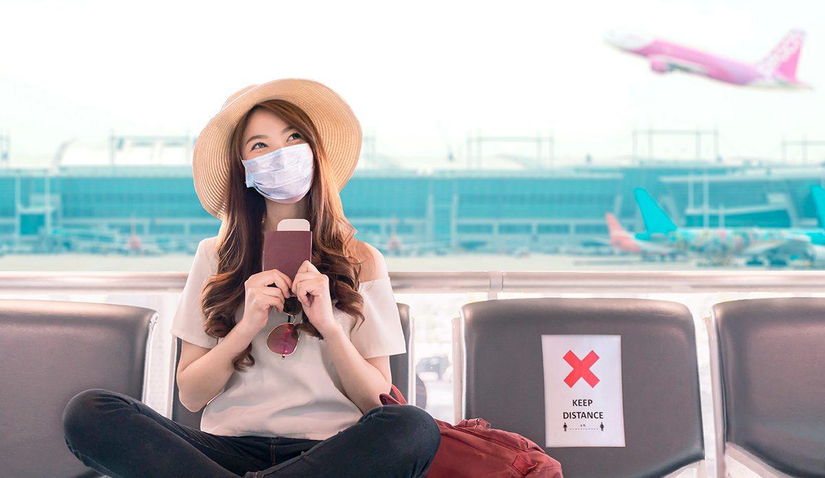 Approvato il passaporto europeo per tornare a viaggiare