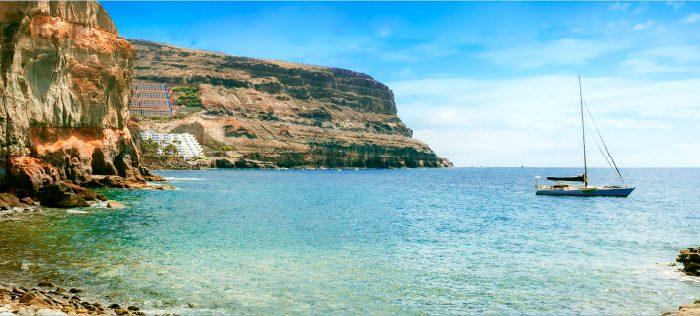 Gran Canaria: viaggio nell'isola infinita