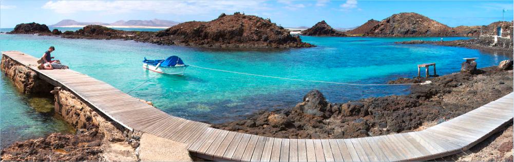 """Le """"Hawaii europee"""" ti aspettano… Viaggia subito a Fuerteventura!"""