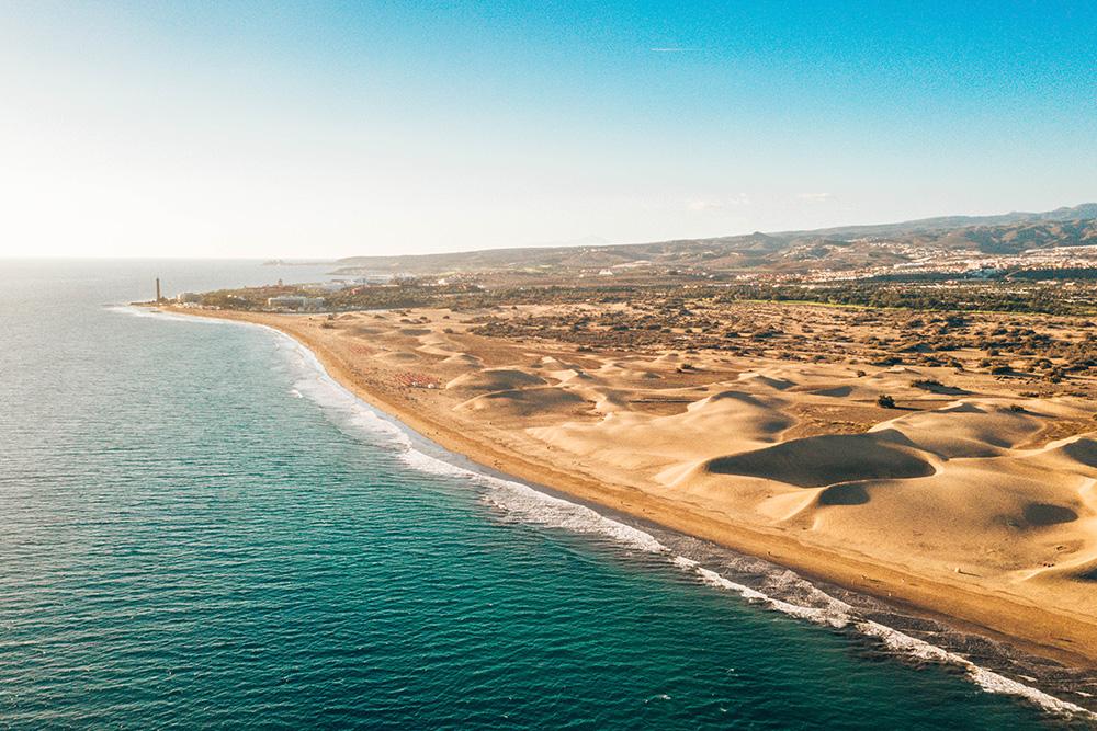 Gran Canaria viaggi