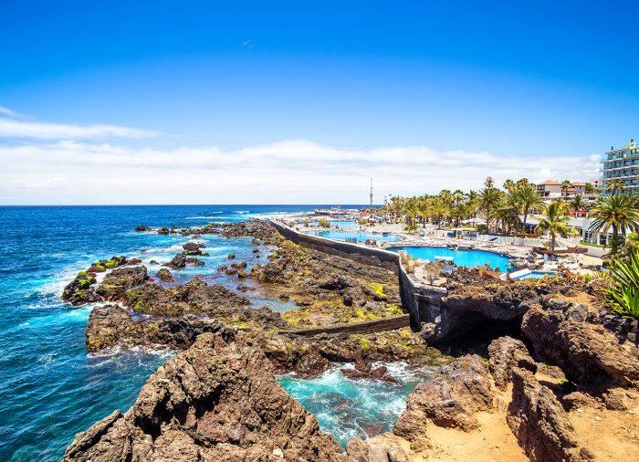 Isole Canarie: quale isola scegliere per quest'inverno?