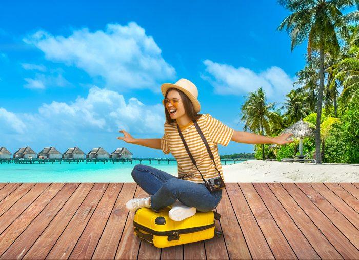 Sì, si può andare a Sharm el Sheikh… e non solo!