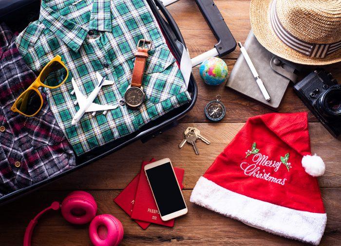 """4 Destinazioni """"nuove"""" e alternative per Natale e Capodanno"""